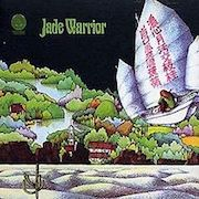 Jade Warrior: Jade Warrior (1971) – 180g Remastered Vinyl