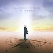 Jonas Lindberg & The Other Side: Pathfinder