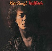 Review: Kiev Stingl - Teuflisch (1975) - Remastered Edition