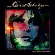 Klaus Schulze: Eternal – The 70th Birthday Edition
