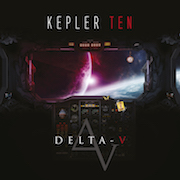 Review: Kepler Ten - Delta-V