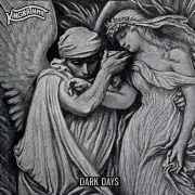 Review: King Bathmat - Dark Days