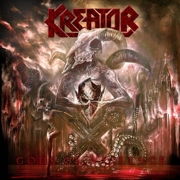 Review: Kreator - Gods Of Violence