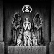 Review: Lacrimosa - Testimonium – Ein Requiem in vier Akten