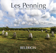 Review: Les Penning - Belerion