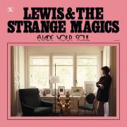Review: Lewis & The Strange Magics - Evade Your Soul