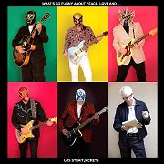 Los Straitjackets: What's So Funny About Peace, Love And Los Straitjackets