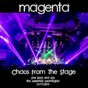Magenta: Chaos From The Stage