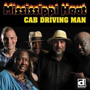 Mississippi Heat: Cab Driving Man