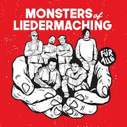 Monsters Of Liedermaching: Für alle