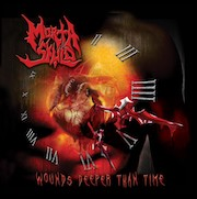 Morta Skuld: Wounds Deeper Than Time