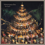 Motorpsycho: The Tower