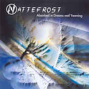 Review: Nattefrost - Absorbed In Dreams And Yearning (2006) – streng limitierte LP-Ausgabe auf weißem Vinyl