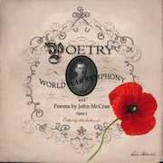 DVD/Blu-ray-Review: Poetry - World War Symphony - with Poems by John McCrae