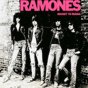 Review: Ramones - Rocket To Russia - 40th Anniversary Edition