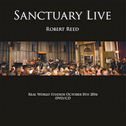 Robert Reed: Sanctuary Live