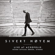 DVD/Blu-ray-Review: Sivert Høyem - Live At Acropolis – Herod Atticus Odeon, Athens