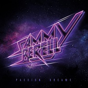Review: Sammy Berell - Passion Dreams
