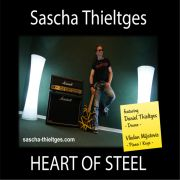 Review: Sascha Thieltges - Heart Of Steel