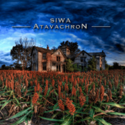 DVD/Blu-ray-Review: Siwa - AtavachroN