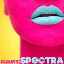 DVD/Blu-ray-Review: Flaunt - Spectra