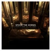 DVD/Blu-ray-Review: Spook The Horses - People Used To Live Here