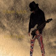 Tommy Sleexx: Heavy Rain