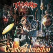 Review: Tankard - Chemical Invasion (Deluxe Edition)