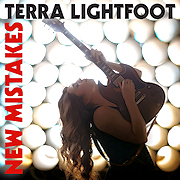 Review: Terra Lightfoot - New Mistakes