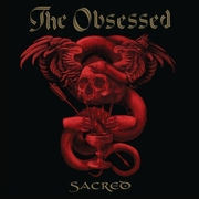 DVD/Blu-ray-Review: The Obsessed - Sacred
