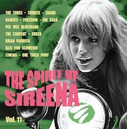 Various Artists: The Spirit Of Sireena – Volume 11