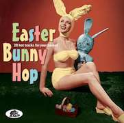 Various Artists: Easter Bunny Hop