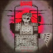 DVD/Blu-ray-Review: Voivod - Dimension Hatröss - Deluxe Expanded Edition