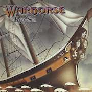 Review: Warhorse - Red Sea (1972) – Half-Speed-Remaster auf 180g-Vinyl