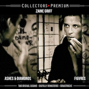 Zaine Griff: Ashes And Diamonds (1980) / Figvres (1982) – Collectors Premium