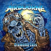 Airbourne: Diamond Cuts – Deluxe Box