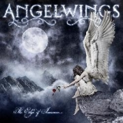 Angelwings: The Edge Of Innocence