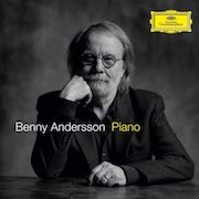 Review: Benny Andersson - Piano