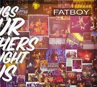 Review: Fatboy - Songs Our Mothers Taught Us