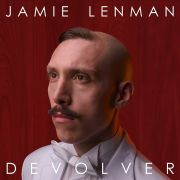 Review: Jamie Lenman - Devolver