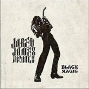 Review: Jared James Nichols - Black Magic