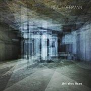 Review: Neal Hoffmann - Untrained Heart