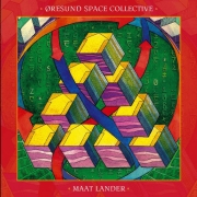 Maat Lander /  Øresund Space Collective: Split