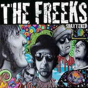 The Freeks: Shattered