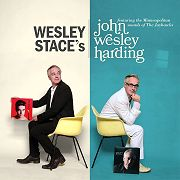Review: Wesley Stace - Wesley Stace's John Wesley Harding