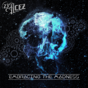 Review: 23 Acez - Embracing The Madness