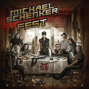 Michael Schenker Fest: Resurrection