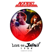 Alcatrazz: Live In Japan – The Complete Edition