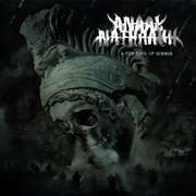 DVD/Blu-ray-Review: Anaal Nathrakh - A New Kind of Horror