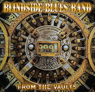 DVD/Blu-ray-Review: Blindside Blues Band - From The Vaults